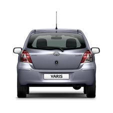 Toyota Yaris 1.4 D-4D High Pack MM (10)