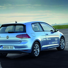 VW is promising to continue to reduce emissions