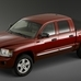 Dodge Dakota Crew Cab 4X2 BIGHORN/LONESTAR