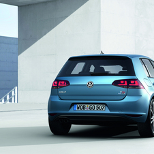 New Golf Finally Premieres in Berlin