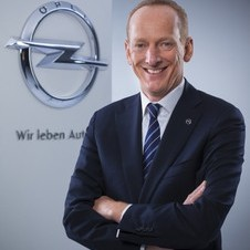 Dr. Neumann was previously the head of Volkswagen China