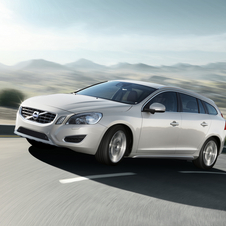 New Volvo Automatic Transmission Returns Same Efficiency as a Manual