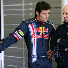 He says that Newey never loses sight of building a better car
