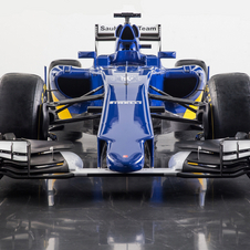 A Sauber focused in improving performance in slow corners, weight reduction and braking stability
