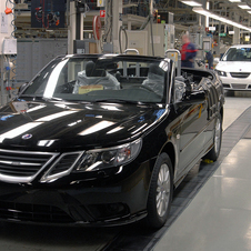 US-based Firm Funds Saab Buying Roughly 10% of Company