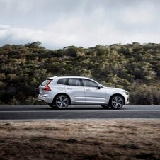 Volvo XC60 D5 R-Design AWD Geartronic