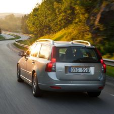 Volvo V50 D4 Business Ed.