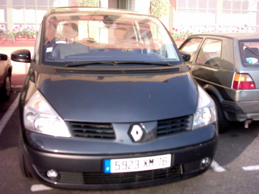 Renault Espace IV 3.0 dCI Automatic