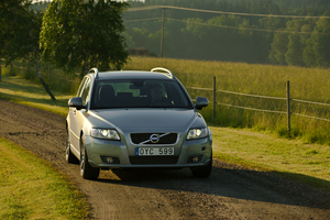 Volvo V50 D4 Business Ed. Geartronic