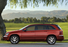 Chrysler Pacifica Limited FWD