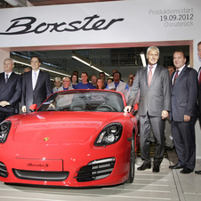 Porsche is now a wholly owned subsidiary of VW