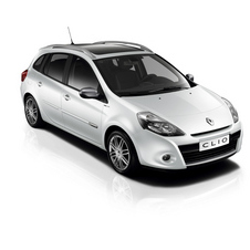 Renault Clio Sports Tourer dCi 105 FAP Night & Day