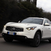 Infiniti FX50 AWD Limited Edition