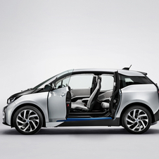 The i3 has higher than expected preorders