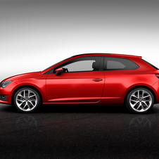 Changes over the five-door include a shorter wheelbase and shorter overhangs