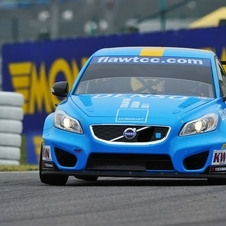 The team will use its C30 WTCC car left over from 2011