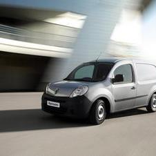 Renault Kangoo Express Compact 1.5 dCi 70hp Bussiness