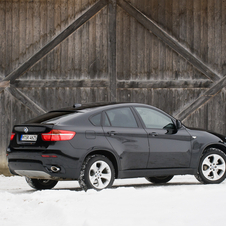 BMW X6 xDrive30d Sport-Automatic