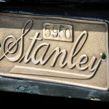Stanley Model 63 Toy Tonneau