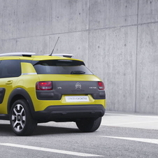 Citroën C4 Cactus 1.2 Pure Tech Shine