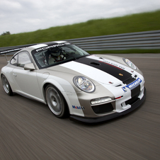 Porsche 911 GT3 Cup racer improves endurance credentials