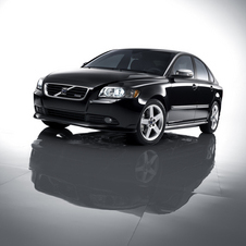 Volvo S40 1.6D DRIVe Start/Stop R-Design
