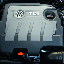 Diesel engines in cars are also gaining popularity quickly