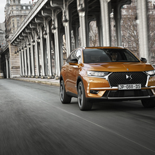 DS 7 Crossback 1.6 THP S&S