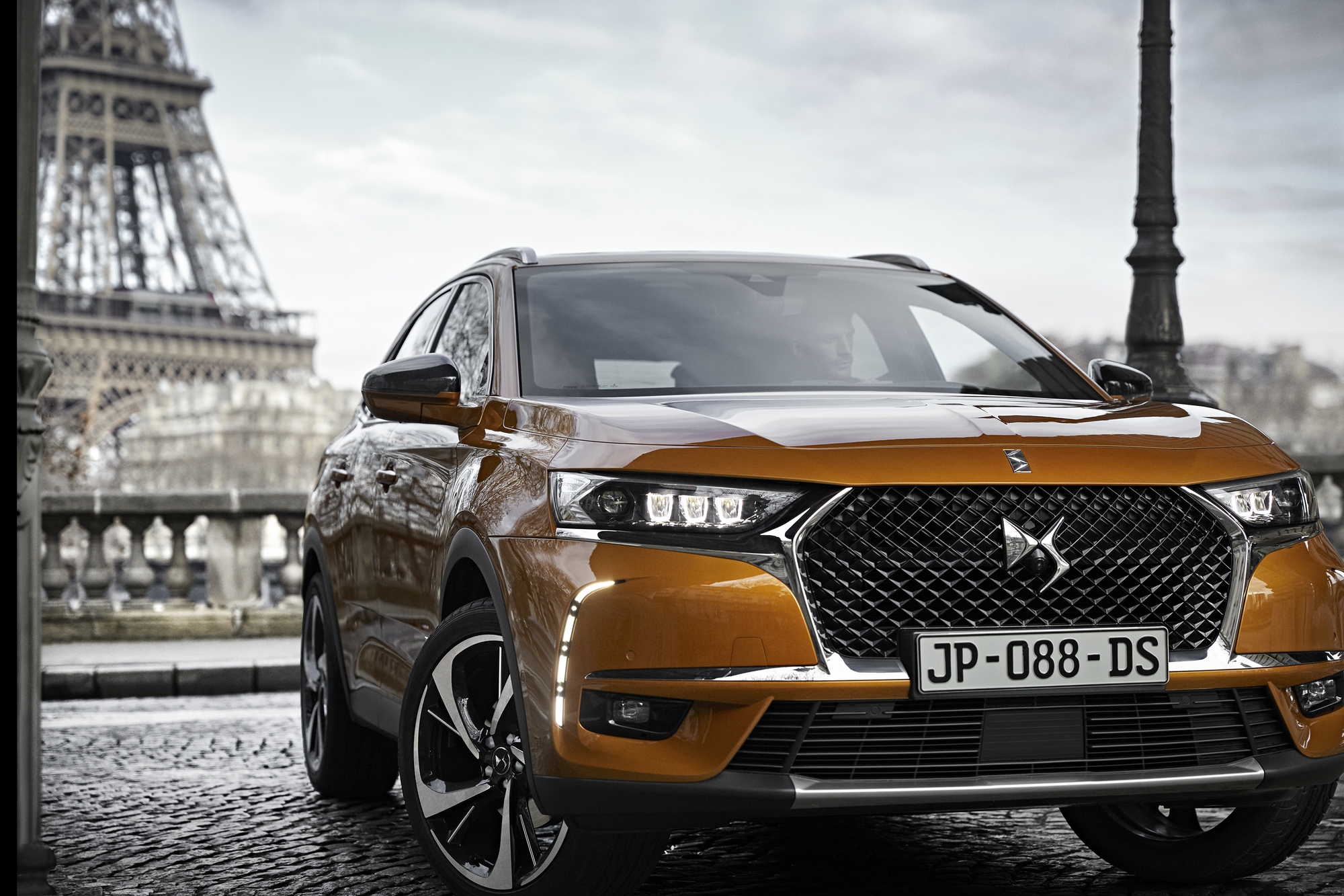 DS 7 Crossback 2.0 BlueHDi S&S