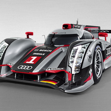 Audi Leads First Day of Sebring Practice; Level 5 Puts in Great LMP2 Performance