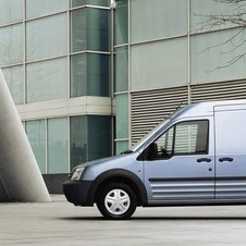 Ford Transit Connect 1.8TDCi 75cv Trend Curta