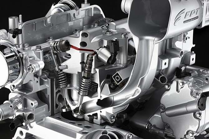 Technobest 2010 Prize goes to Fiat's TwinAir twin-cylinder engine