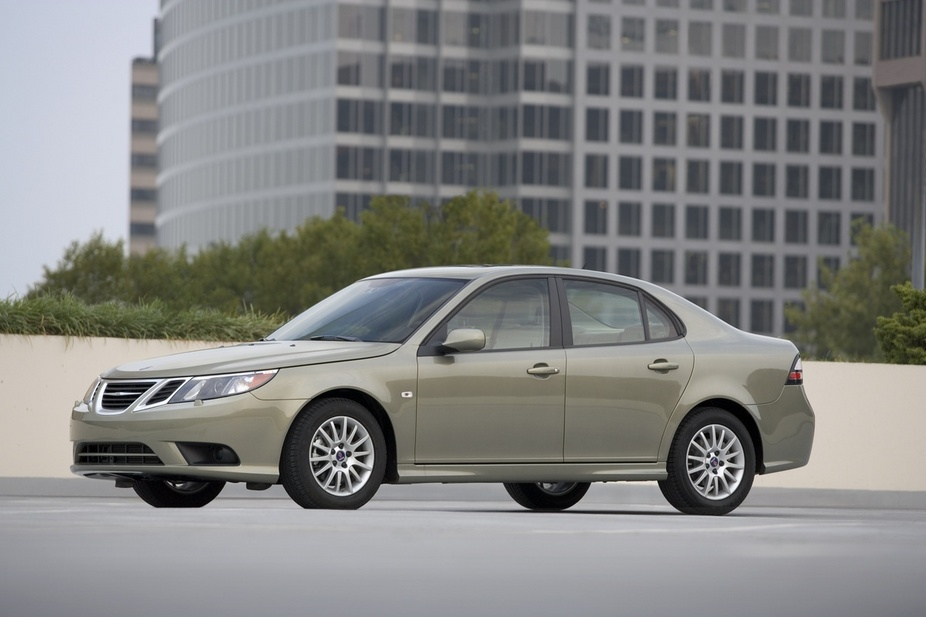 saab 9 3 sport sedan 2 0 t aero xwd automatic 2 photos. Black Bedroom Furniture Sets. Home Design Ideas