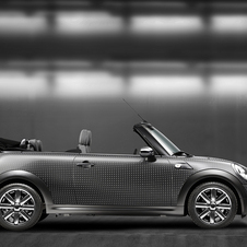 MINI (BMW) MINI Life Ball Keneth Cole