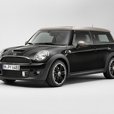 MINI (BMW) Mini Clubman Bond Street