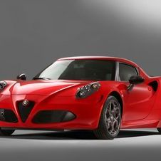The 4C will mark the Alfa Romeo brand comeback
