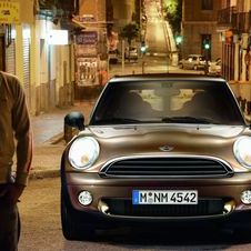 MINI (BMW) Mini Clubman One 98 hp