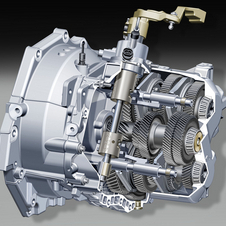 The Strasbourg factory will build a new ZF transmission after 2014