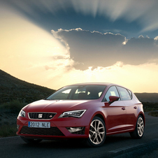 The use of the MQB platform on the new Seat Leon seems to have taken out some of the identity of the Spanish brand