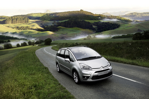 Citroën Grand C4 Picasso 2.0 HDi Exclusive auto