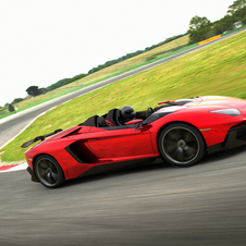 The video celebrates Lamborghini's success