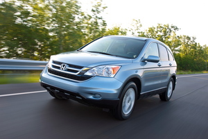 Honda CR-V 2.0 i-VTEC Top