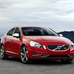 Volvo S60 T4F R Design Powershift Geartronic