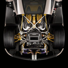 Pagani Produces Documentary Examining Development of Huayra