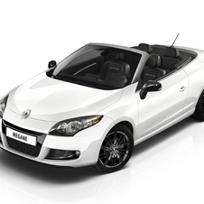 Megane Coupe-Cabriolet Gets Special Monaco GP Version