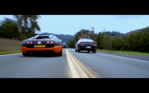 First Trailer For Need For Speed Movie Released News