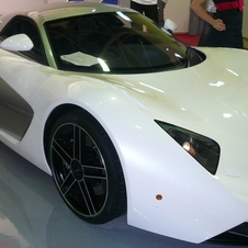 MaRussia B1 2.8 Turbo