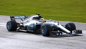 Mercedes currently holds an amazing record of 51 grand prix won in the last 59 races