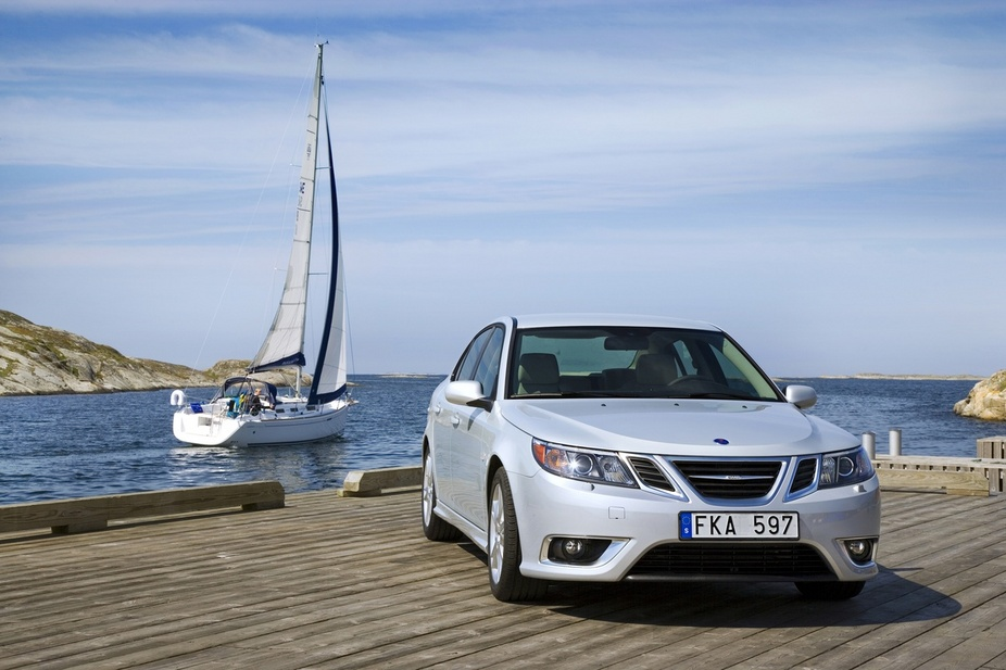 Saab 9-3 2.8 Turbo V6 Saloon Automatic