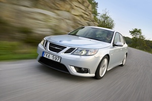 Saab 9-3 2.8 Turbo V6 Saloon